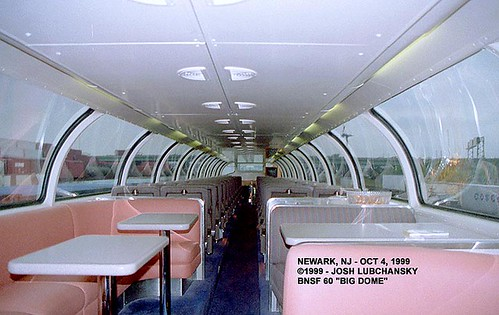 bnsf car 31 inside older interior scheme jim woods flickr. Black Bedroom Furniture Sets. Home Design Ideas