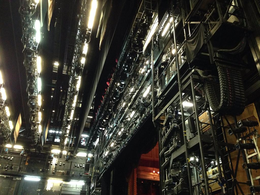 ... Royal Opera House / Backstage   by filipx & Royal Opera House / Backstage   Filip Visnjic   Flickr azcodes.com