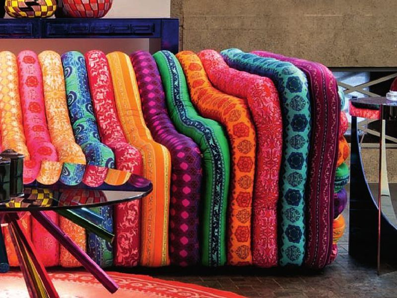 BUBBLE Collection - Sofas-Armchairs-Stools-Poufs-Chaise Lo…   Flickr