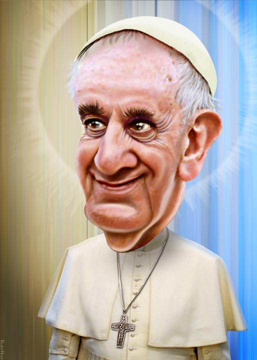 papa bergoglio omosessuali Afragola