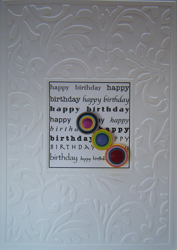 Gallery card #5 | by Philippa Reid