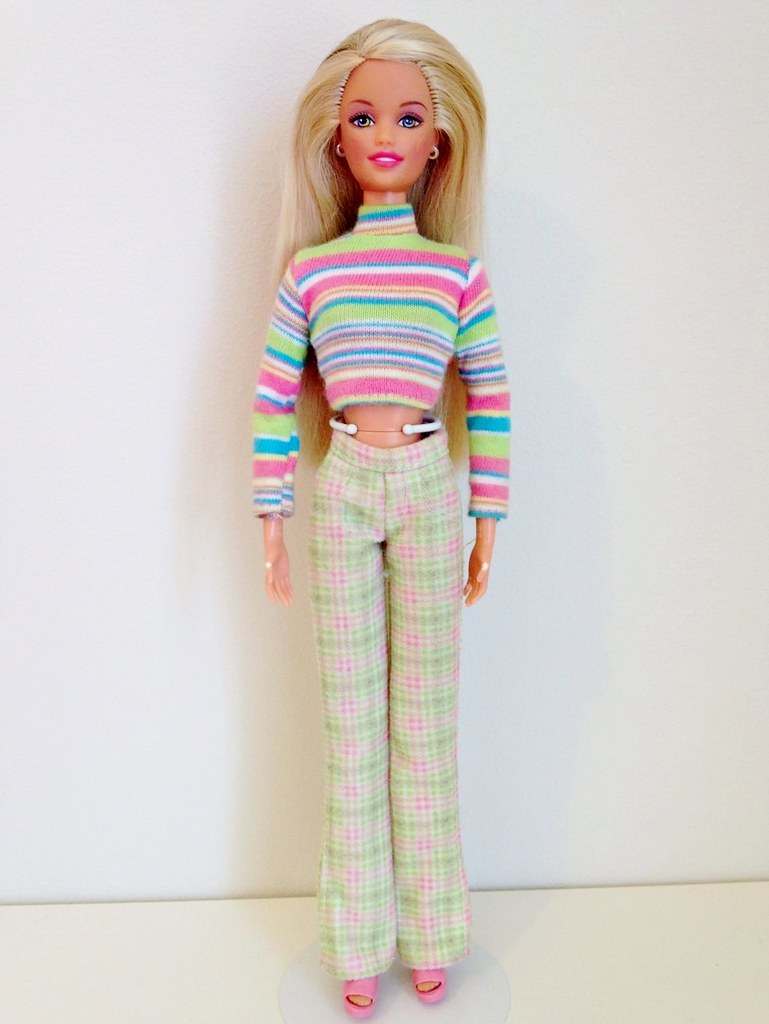 1998 cool sitter teen skipper doll 20334 sold the for Coole hochbetten fa r teenager