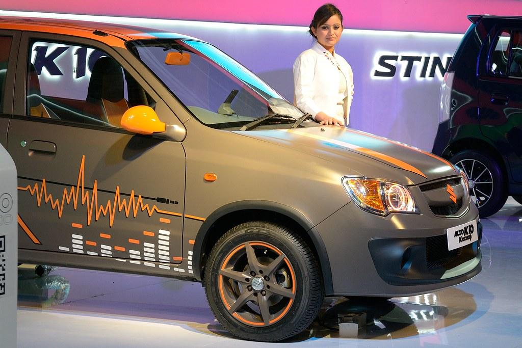 Alto  Model Used Car Price