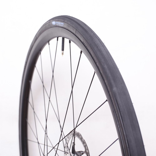 COMPASS CYCLES / Chinook Pass / 700 x 28 / Extralight
