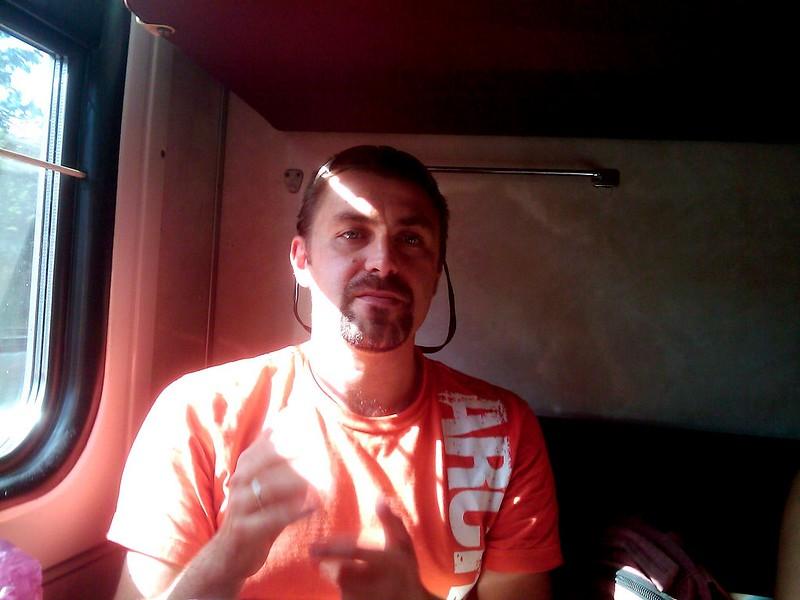 2009 - 26-27 вересня - Лосиний крим