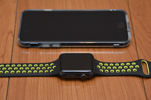 Apple Watch Series 2 & iPhone7