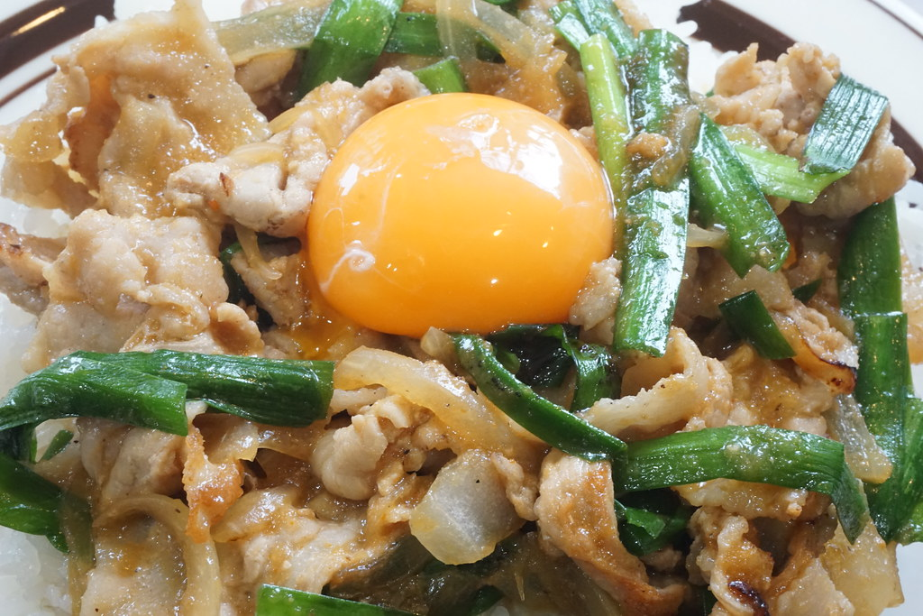 キッチンABC(江古田)