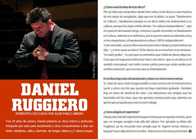 Revista Punto Tango 125 de Marzo 2017 - 03