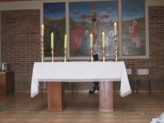 Solenidade da Anunciação do Senhor no Chile