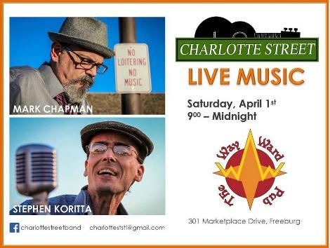 Charlotte Street 4-1-17
