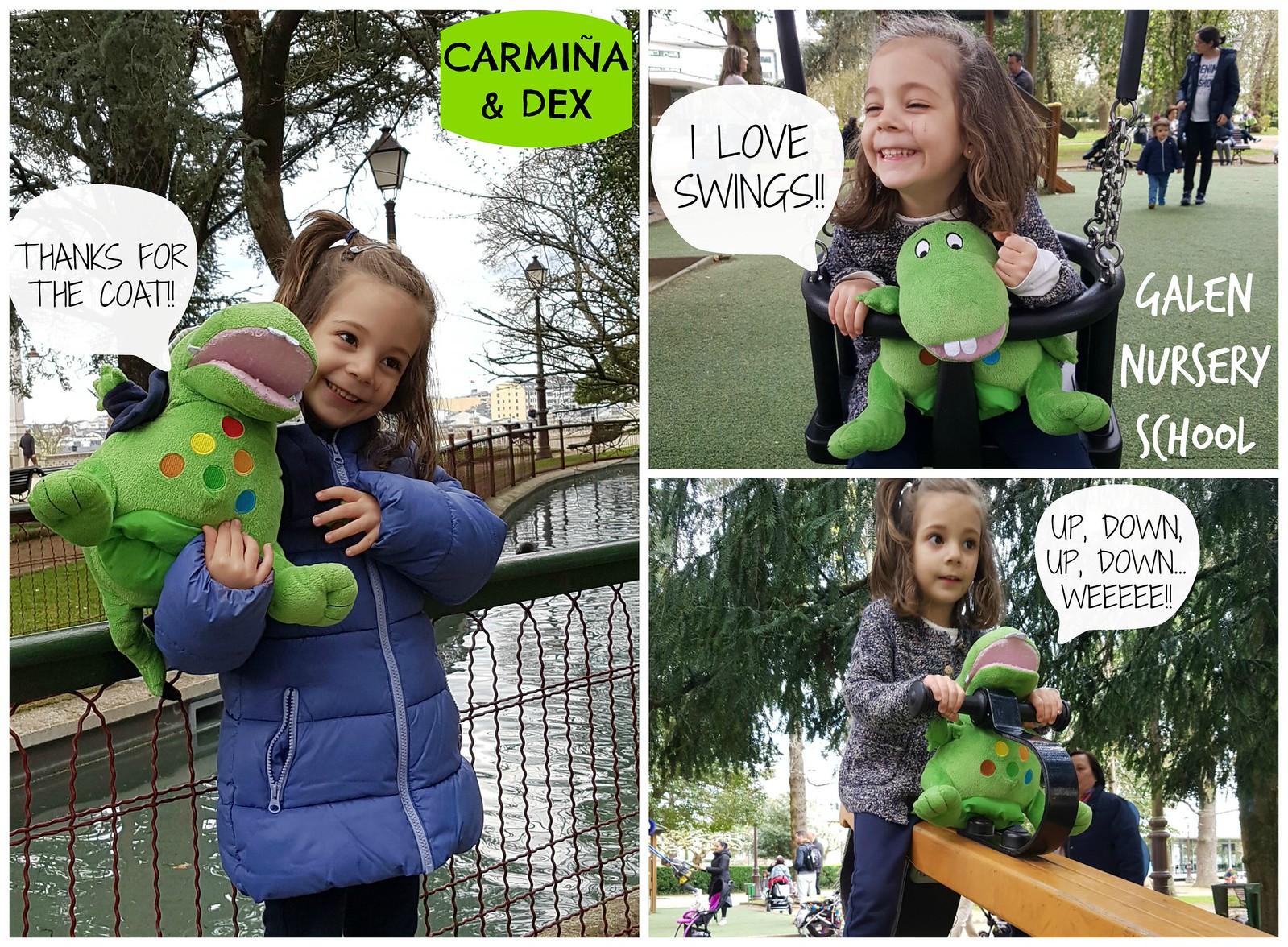 CARMIÑA & DEX