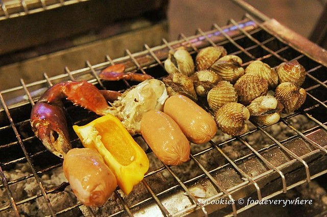 17.Village BBQ Steamboat @ Puchong