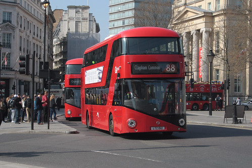 Go-Ahead London LT512 LTZ1512
