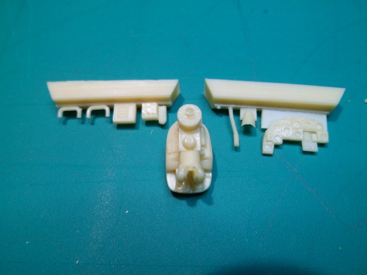 Ouvre-boîte Arado 231 v1 [MPM 1/48] 33843125002_6df83cbb1b_b