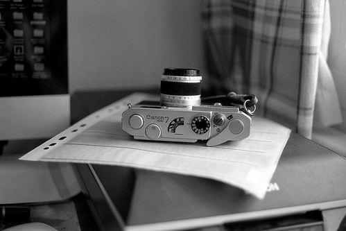 Camera, film, scanner | by tercrossman87