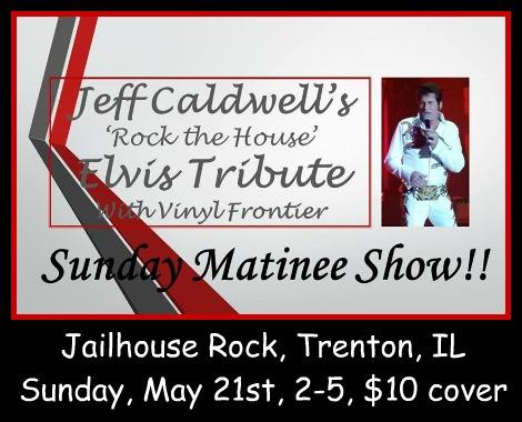 Jeff Caldwell 5-21-17