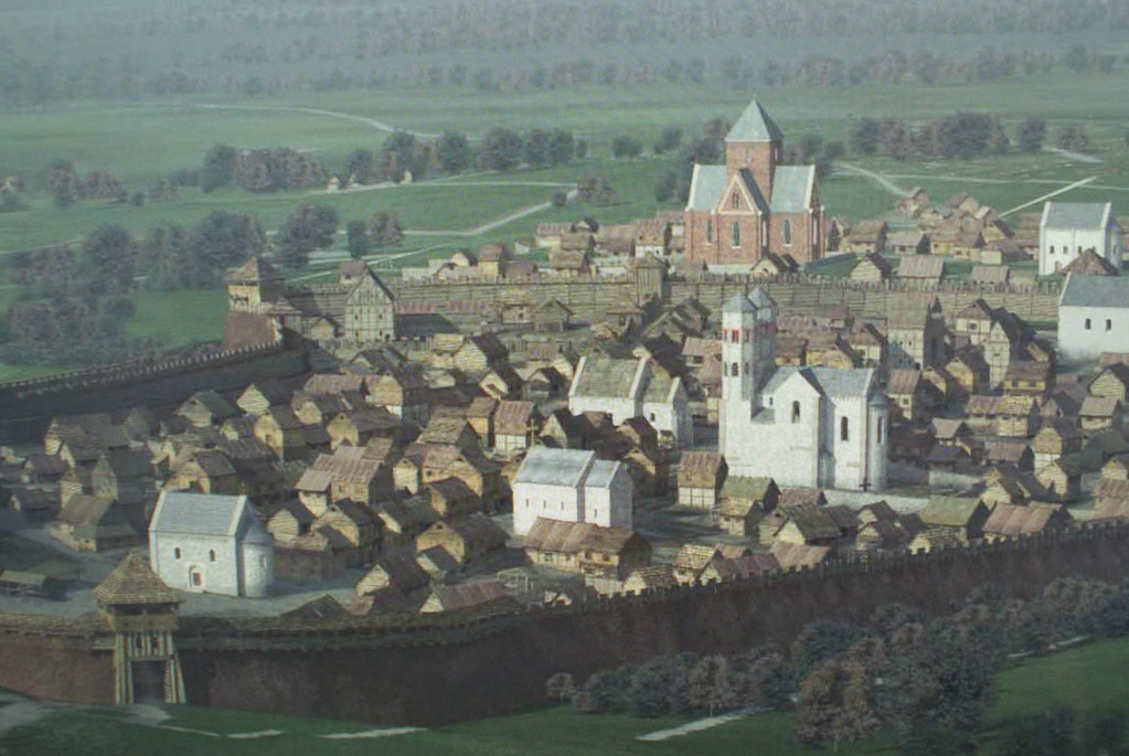 Cracovia nel Medioevo - Animazione nel Museo della Città
