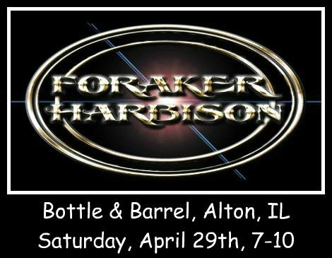 Foraker Harbison 4-29-17
