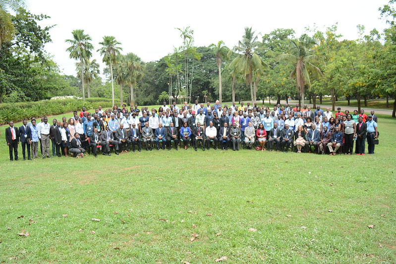 Forum de la Jeunesse Africaine sur l'Agrobusiness, 25-26 Avril 2017