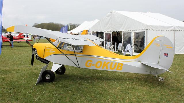 G-OKUB