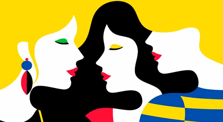 Conoce a las Mujeres mas importantes en el diseño gráfico