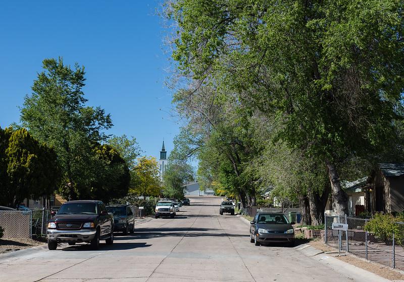 Dameron Drive Prescott AZ