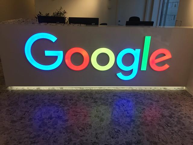 YouTube ägs som bekant av Google