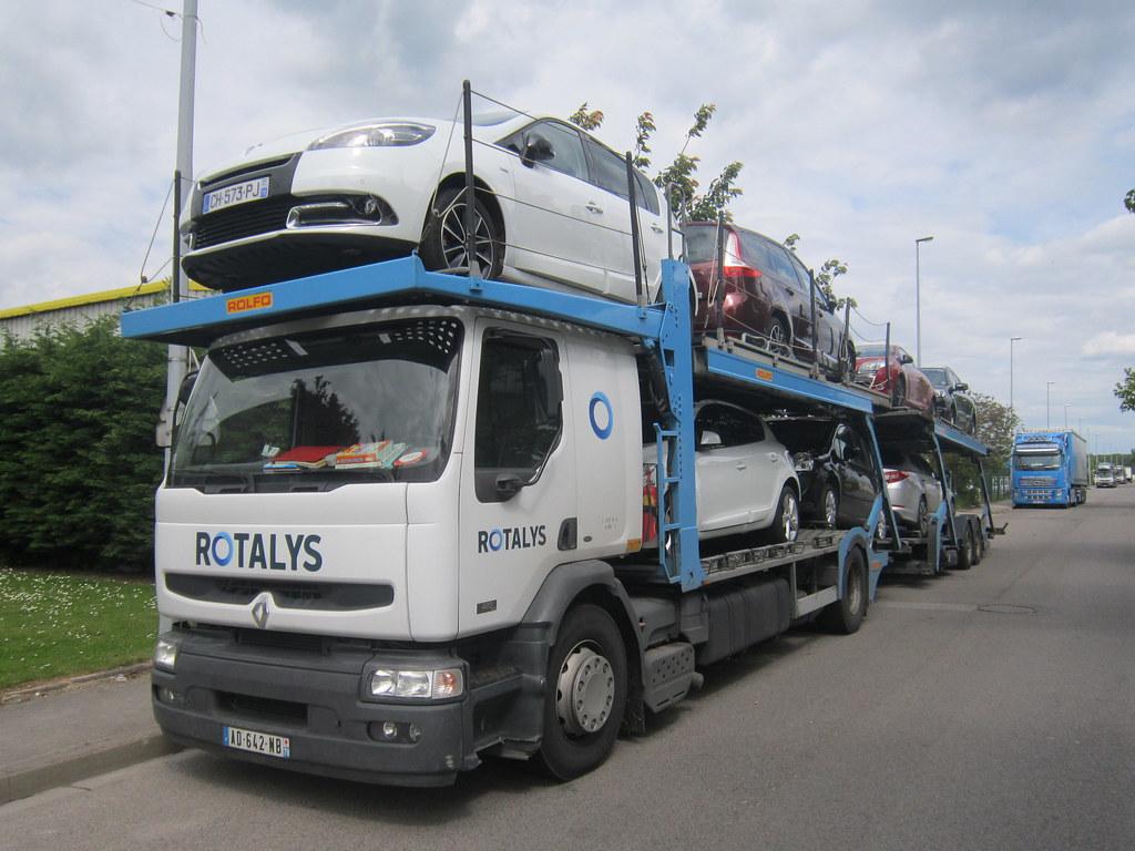 Renault premium 420dci rotalys plaisir f 78 cr py en for Garage renault plaisir 78
