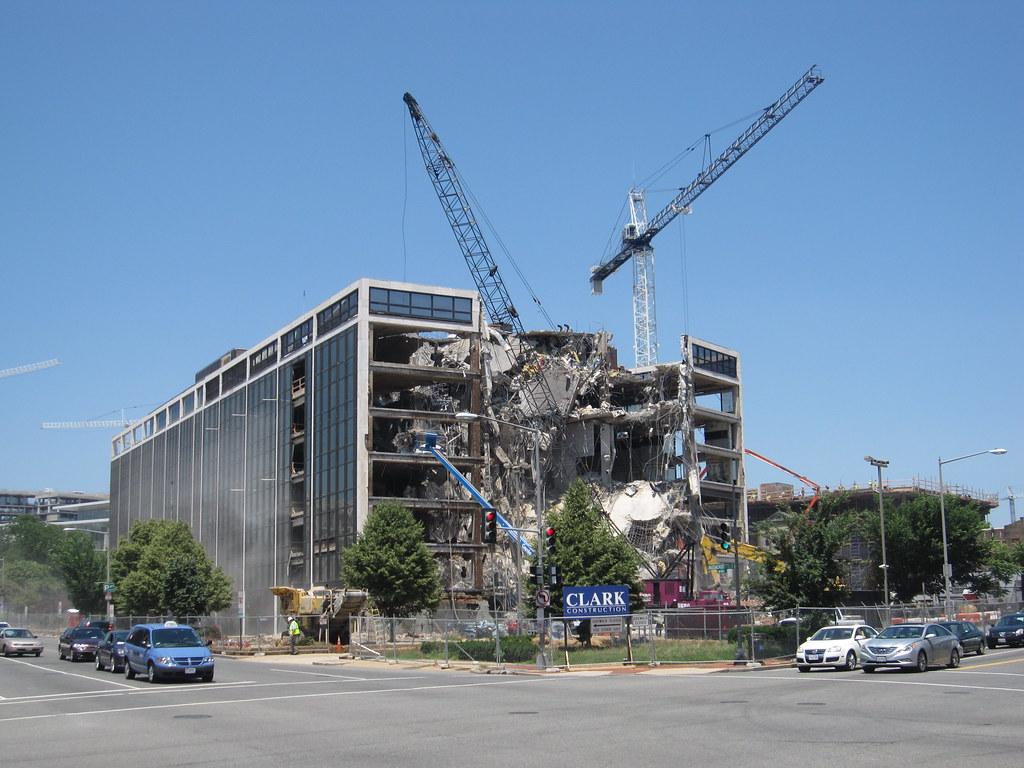 Npr New Building Permits Manhattan Midtown East