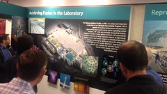 Description of NIF - National Ignition Facility at Lawernce Livermore Labs
