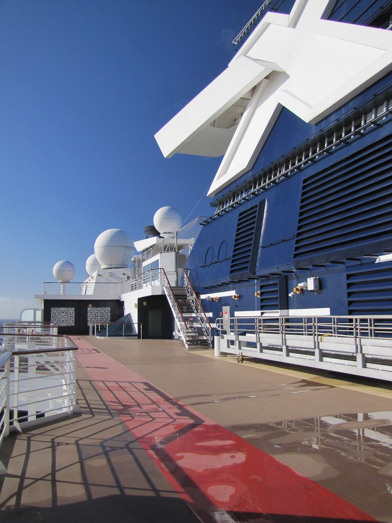 Wine Cruise and Beautiful places - Celebrity Infinity ...
