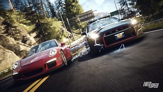 Need for Speed Rivals, 02 | by PlayStation.Blog