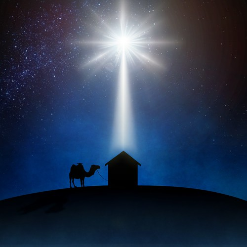 Star of Bethlehem Nativity | by floft