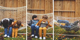 hammock time! | by Lisa | goodknits