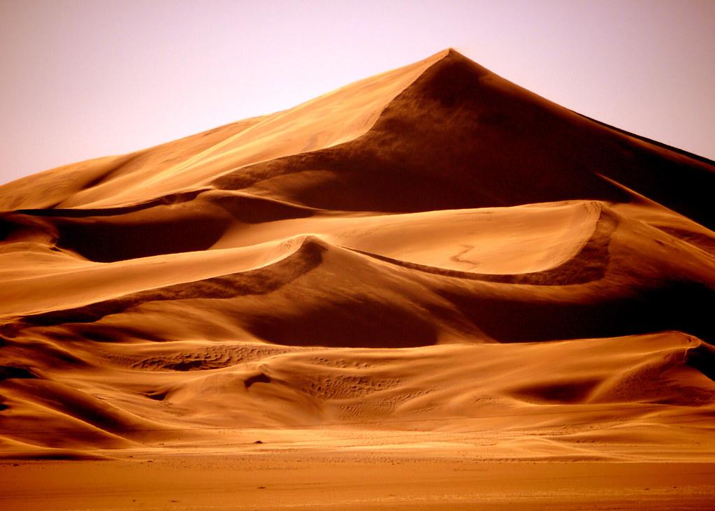 Dune 7 Namibia Desert Mountains Of Sand Dune 7 Near Walv Flickr