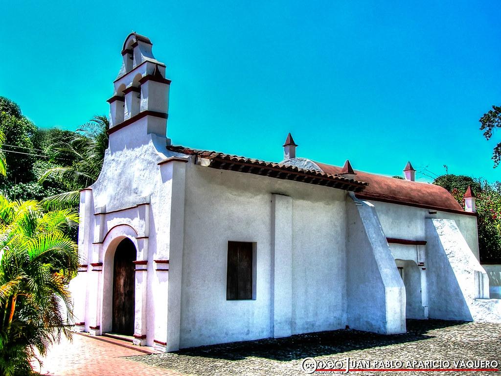 Ermita del Rosario (La Antigua, Veracruz, México)  12397217064_39470474a9_b