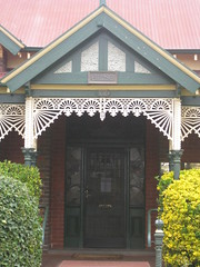 """Ailse"", a Federation Queen Anne Mansion - Ballarat"