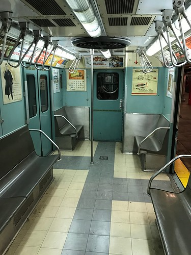 NYC Transit Museum | by Otherstream