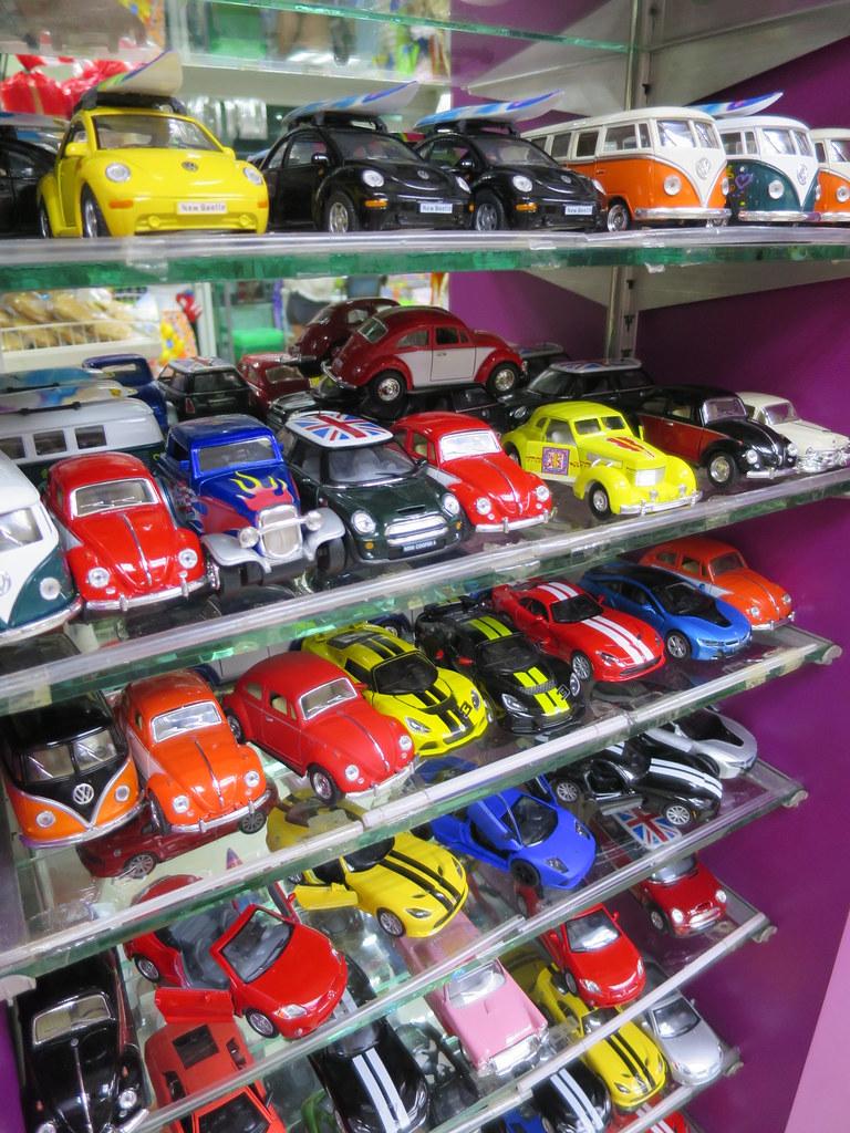 Model Cars For Sale >> Model Cars For Sale Koran Phuket Thailand D70 Flickr