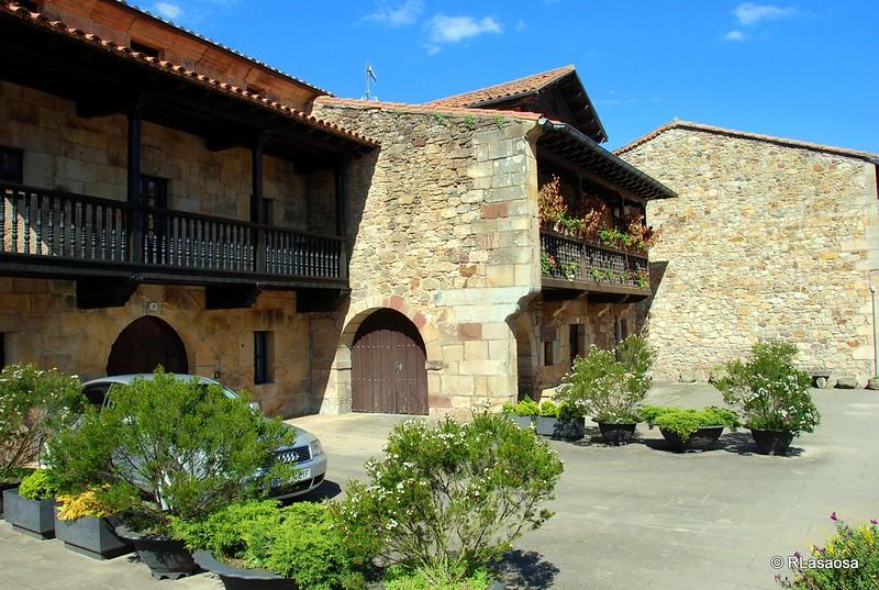 Casa Rañada-Portilla, Liérganes - Cantabria