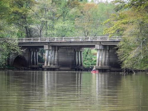 Saluda River at Pelzer-63