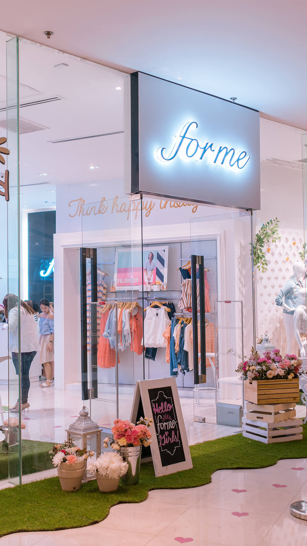 ForMe Spring Summer Collection 2017
