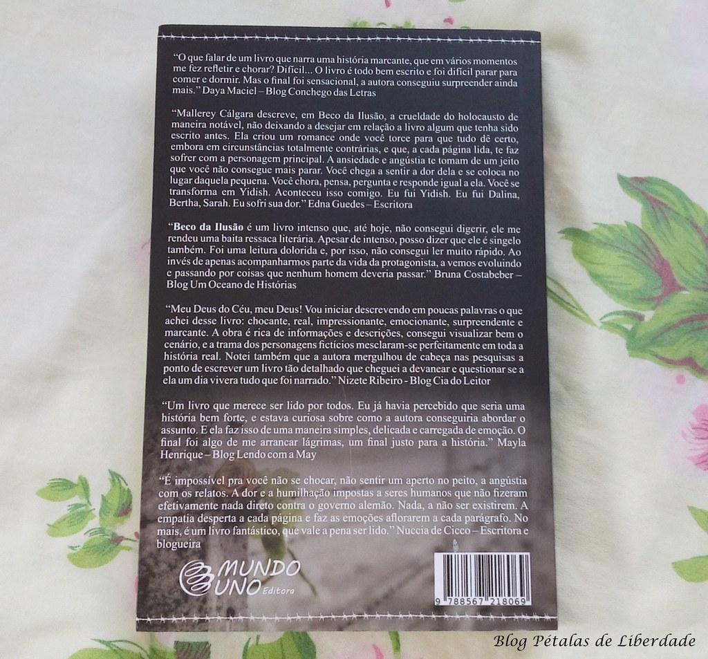 livro, Beco-da-Ilusão, Mallerey-Cálgara, Mundo-Uno-Editora, foto, adolf-hitler, citação, trechos, segunda-guerra-mundial, opinião, crítica