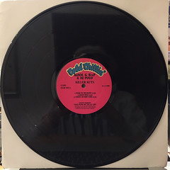 KOOL G RAP & DJ POLO:KILLER KUTS(RECORD SIDE-A)