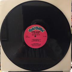 KOOL G RAP & DJ POLO:KILLER KUTS(RECORD SIDE-A)