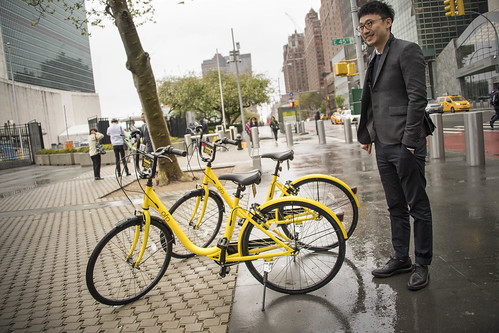 OFO and UNDP US-Launch Event