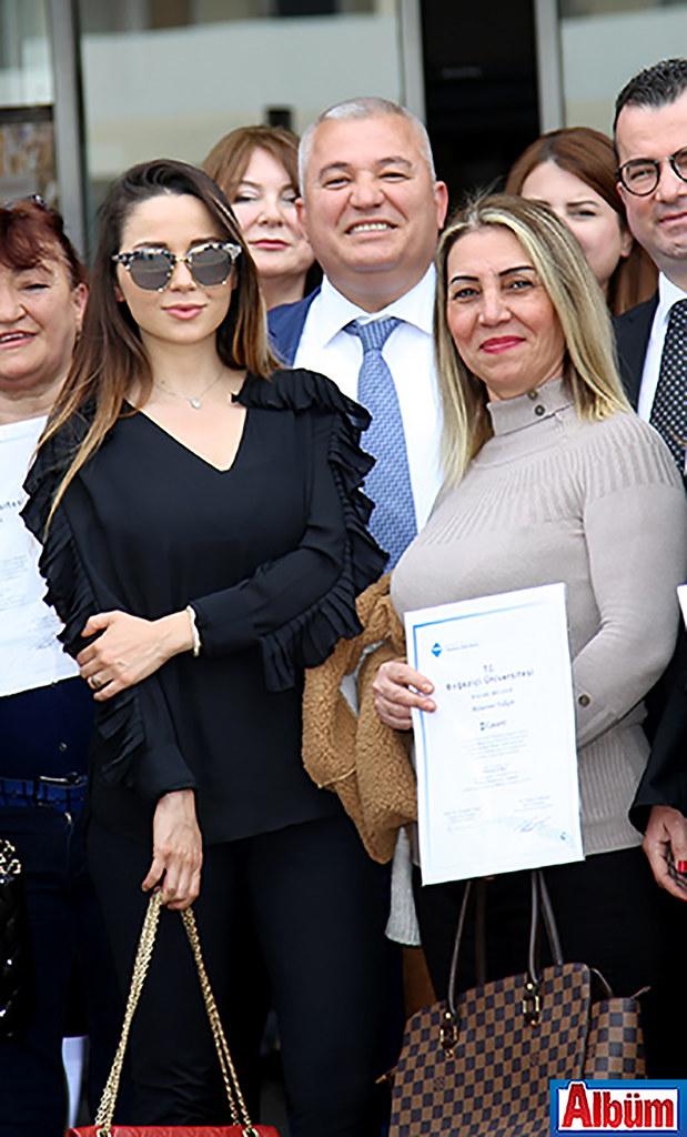 Kadın Girişimciler ALTSO'da toplandı