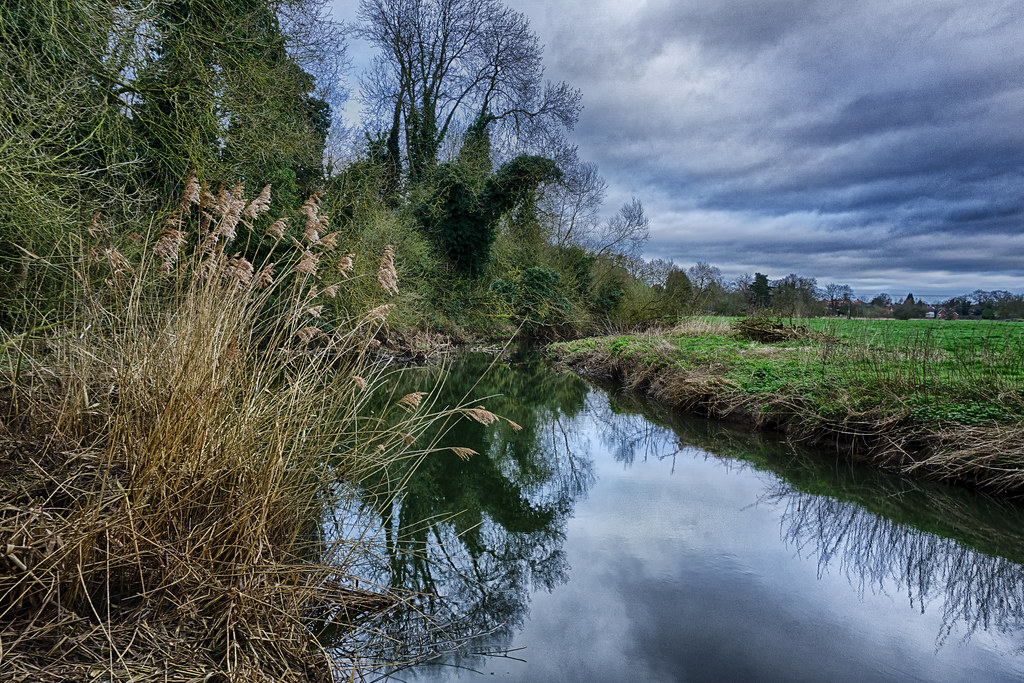 OneRiver Narborough