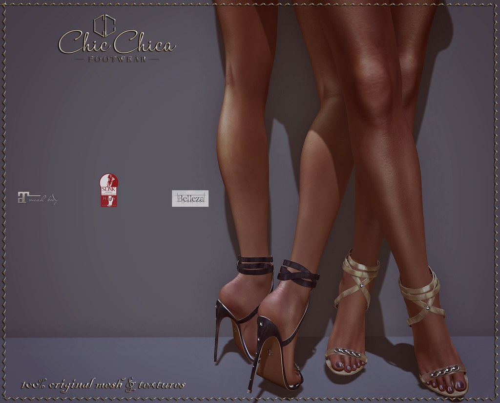 Michelle by ChicChica OUT @ BLOOM
