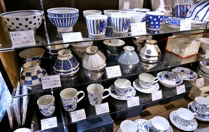 12 日本京都 錦市場 史努比茶屋 スヌーピー茶屋